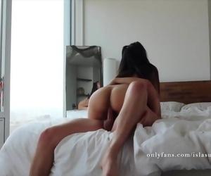 Big Tit Asian Teen..