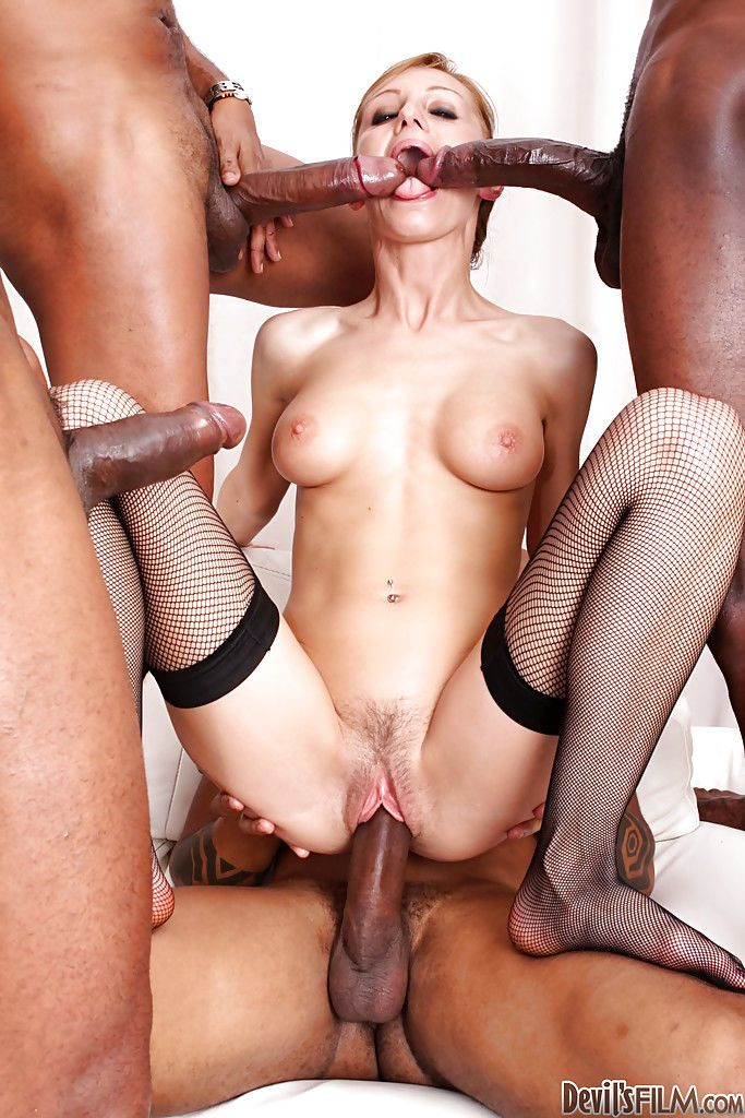 Free interracial cuckold black master porn