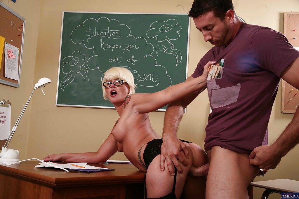 Смотреть Секс С Учителем