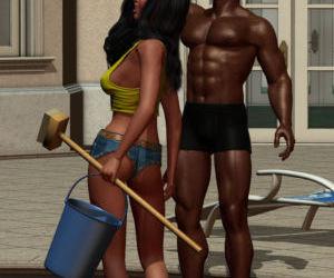- Pool Girl - part 5