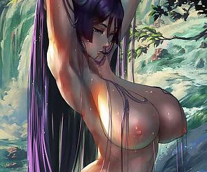 Artist Galleries ::: Cutesexyrobutts - part 23