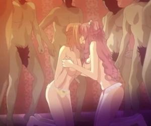 Toriko no Shizuku Episode 2