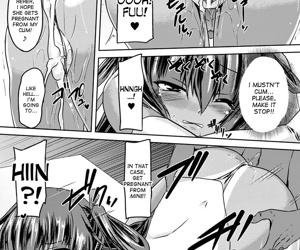 Taimanin Yukikaze - Taimanin wa Ingoku ni Shizumu #1-6 - Taimanin Yukikaze - Taimanins fall into the lewd hell #1-6 -..