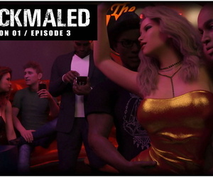 Sexy3DComics - Blackmailed: Episode 3