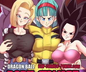 español Body Change – TSFSingularity Dragon Ball Ver-Comics-Porno.com AxlexCima