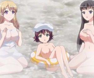 Eroge! H mo Game mo Kaihatsu Zanmai Episode 6
