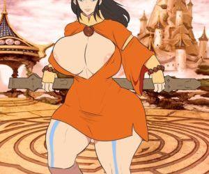 Avatar Comics - Jay Marvel/5ifty