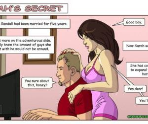 Sarahs Secret