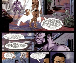 Deimos 1 - Class Comics - part 2