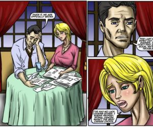 Recession Blues - Wife Forced To Strip - part 4