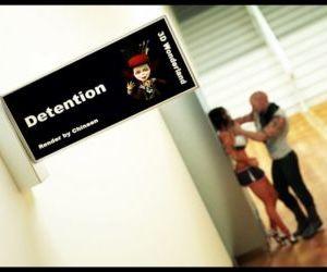 Detention - part 2