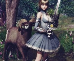 Art and Comics Collection Part-2