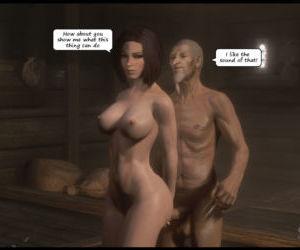 Khajitwoman Chapter 4 - SKcomics - part 6