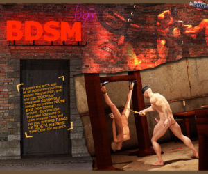 BDSM Bar