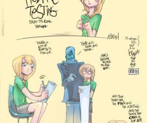 Medical testing