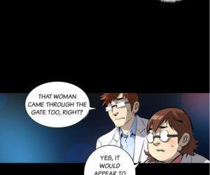 Webtoons comics