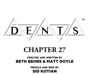 Dents: chapter 28