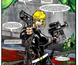 American Fox - Return Of Countess Crush…