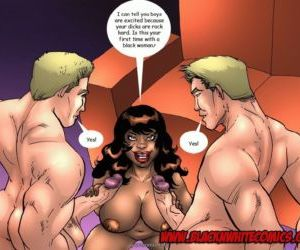 Wife Swap- BNW - part 4