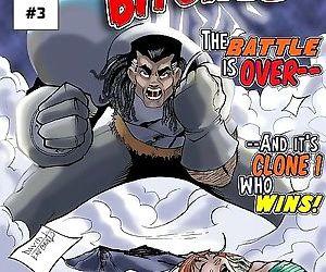 Battle Bitches #3- eAdult