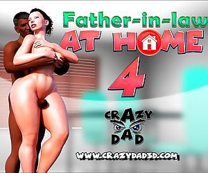CrazyDad– Father In Law At Home 4