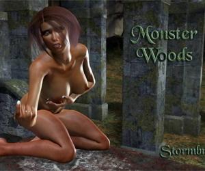 Stormbringer- Monster Woods
