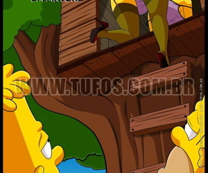 Croc- The Simpsons 12