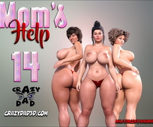 CrazyDad- Mom's Help 14
