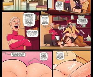 MyBadBunny- Maid with Love Issue 2