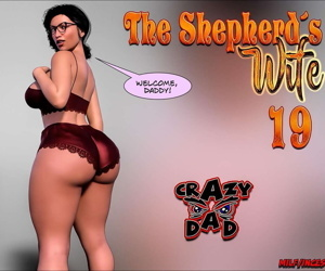 CrazyDad3D- The Shepherd's Wife 19