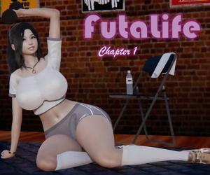 Manjimus- Futalife- Ch. 1