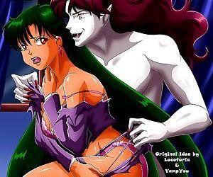 Vampires of the Night ch 7- Palcomix