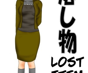 Mikan Dou – Lost Item
