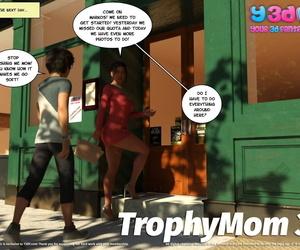 Y3DF- TrophyMom 3