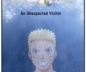 Tenshi – An Unexpected Visitor Naruto