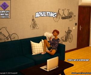 scorpio69- Adulting