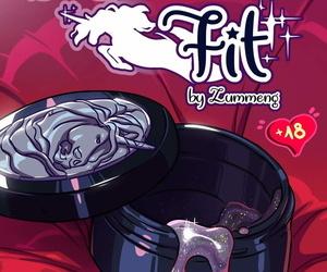 Zummeng- Perfect Fit