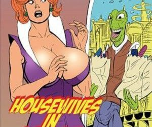 Housewifes in Space 1-4