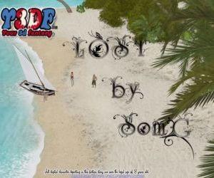 Y3DF- Lost