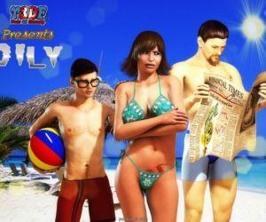 Y3df-Oily