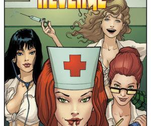 EAdult Comix- Schoolgirl's Revenge 15
