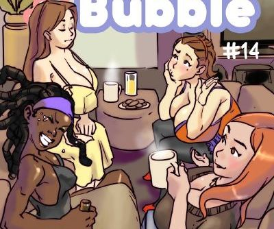 Thought Bubble #14-15-16