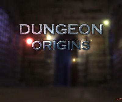 Elven Desires - Dungeon Origins