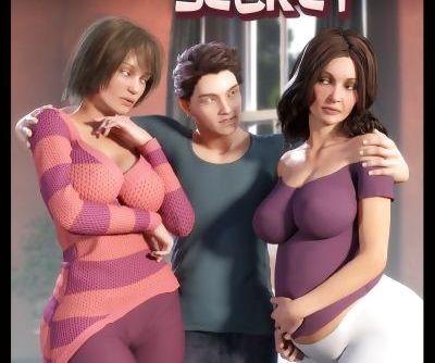 NLT Media- Sister's Secret