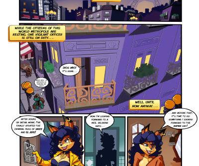 Carmelita Fox in- Bedroom Custody