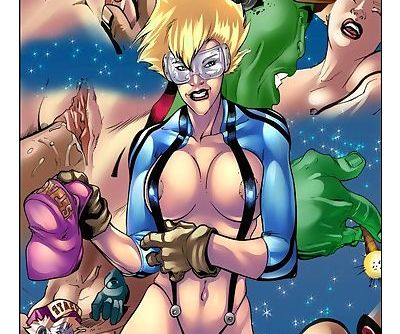 eAduldComix- Stacy Repair Girl 3