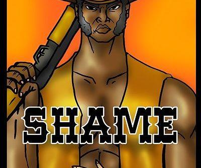 Duke Honey- Shame 01