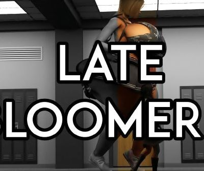 Redfired0g– Late Bloomer 2