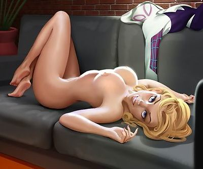 Gwen Stacy.