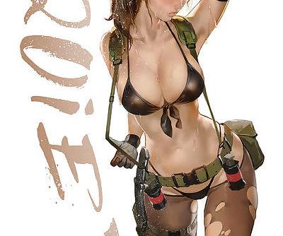 Sexy Quiet.